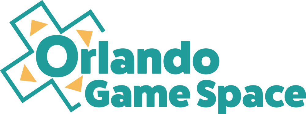 Orlando Game Space logo