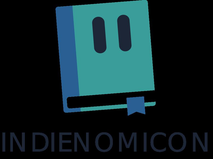 Indienomicon logo
