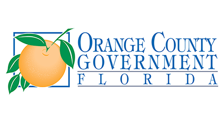 Orange County Government logo
