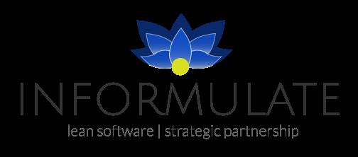 Informulate logo