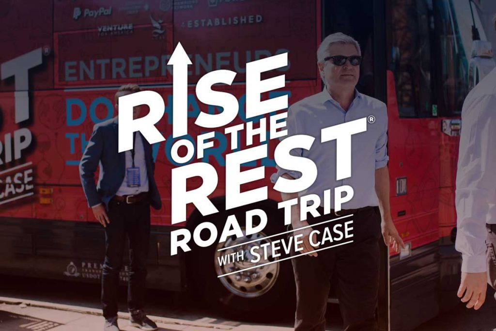 Rise of The Rest Bus Tour comes to Orlando