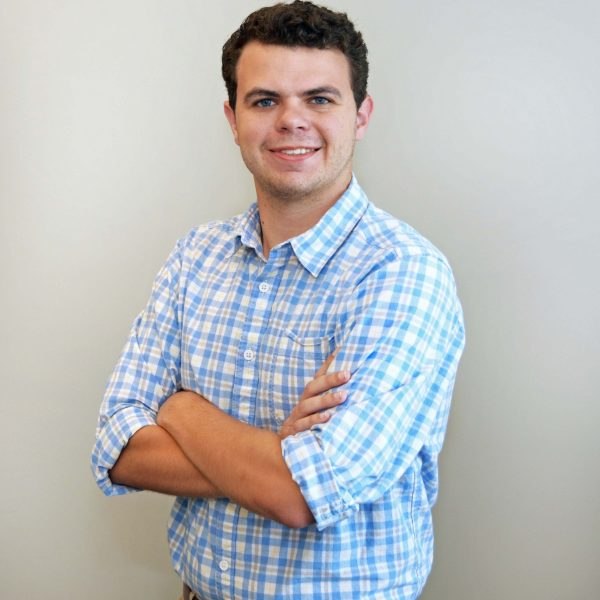 Orlando Business Journal technology reporter Alexander Soderstrom
