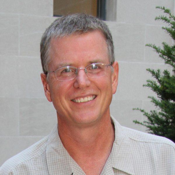 Rob Wight headshot